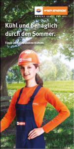Wien Energie Broschüre