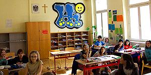 Freiwillige Klassenverschönerung