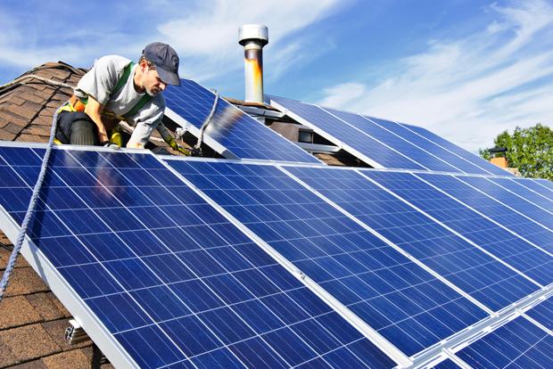 Photovoltaik Teil2