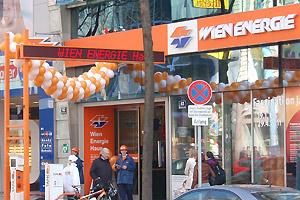 Wien Energie-Haus. Foto: Andreas Habicher