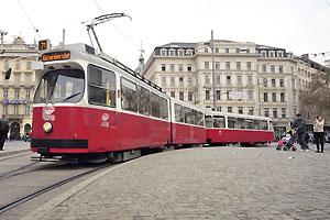 Wiener Linien, Johannes Zinner Fotografie