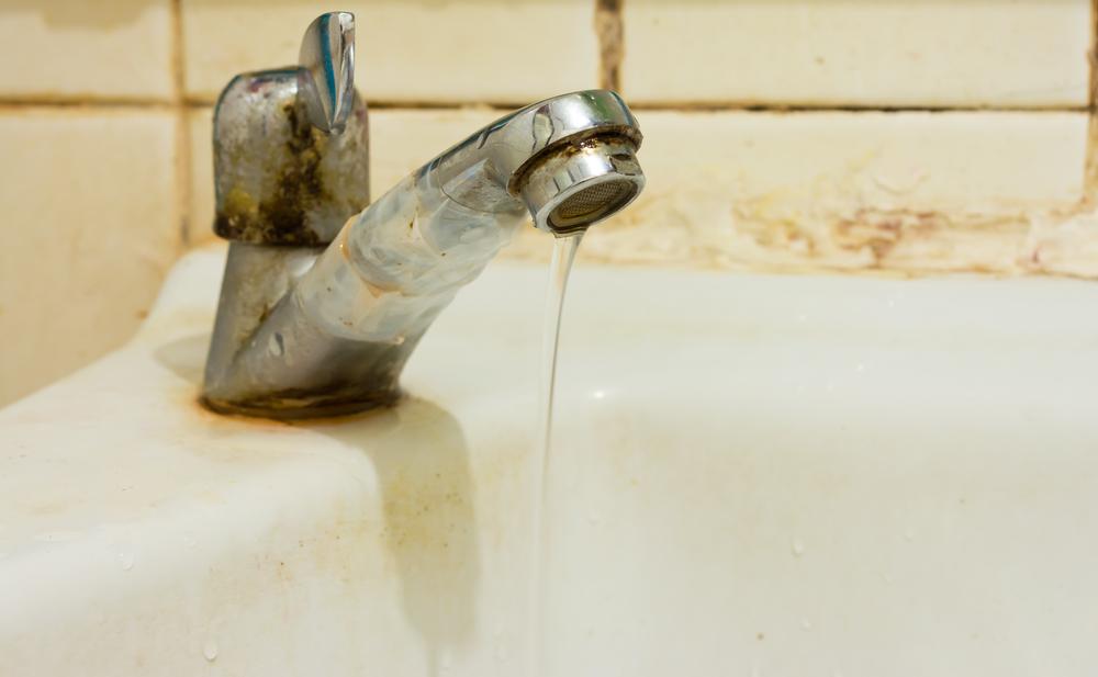 Ist Leitungswasser Schädlich