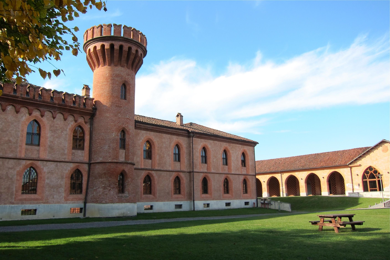 Universität für gastronomische Wissenschaften/Italien