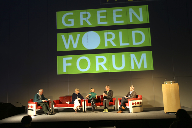 Green Expo, Green World Forum