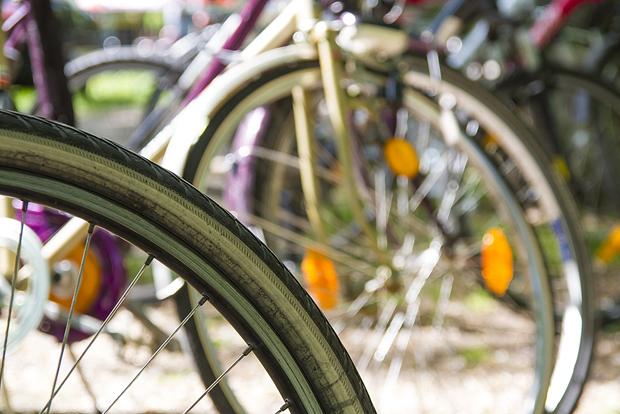 kostenlose Fahrrad Reparatur Wien
