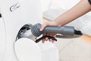Elektromobilität, Wien Energie, Förderung, Niederösterreich