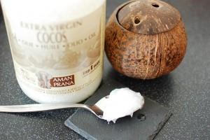 Kokosöl - die gesunde Ausnahme unter den pflanzlichen Fetten!, Fotocredit: