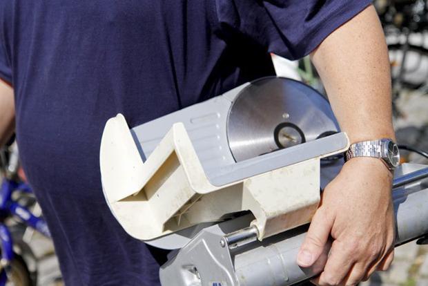 Über 1.000 kaputten Haushaltsgeräten wurden in den vergangenen Jahren bei den Fix It! - Events repariert. - Fotocredit: Energieleben