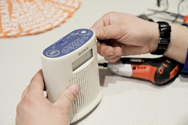 Das schont die Umwelt, spart Ressourcen und vermeidet Abfall! - Fotocredit: Energieleben