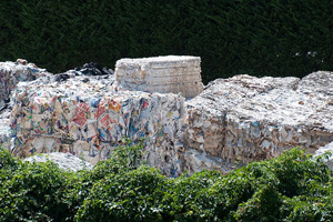 Paper_recycling_in_Ponte_a_Serraglio