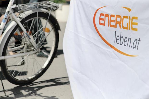 Kostenlose Fahrradreparatur