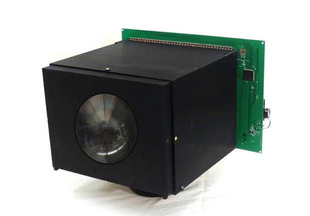 self-powered camera © Columbia University