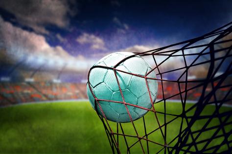 Feinstaubbelastung im Fußball