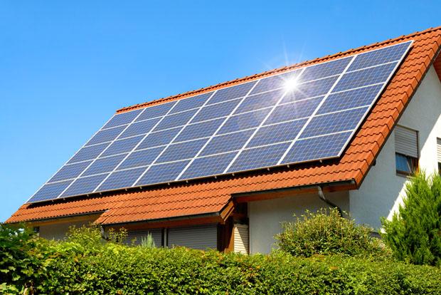 Photovoltaik Glossar