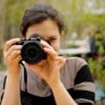 Green Gadget Bloggerin Vera