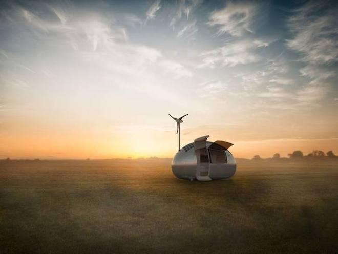 eco8 © Ecocapsule