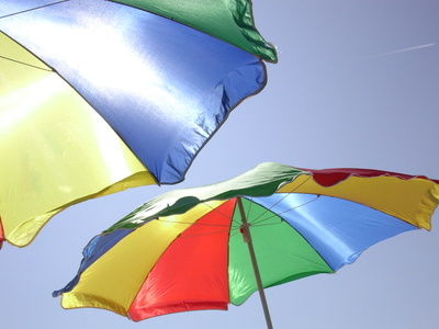 Sonne Schirm