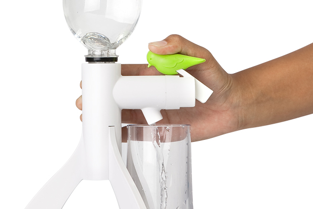 Qualy Wasserspender