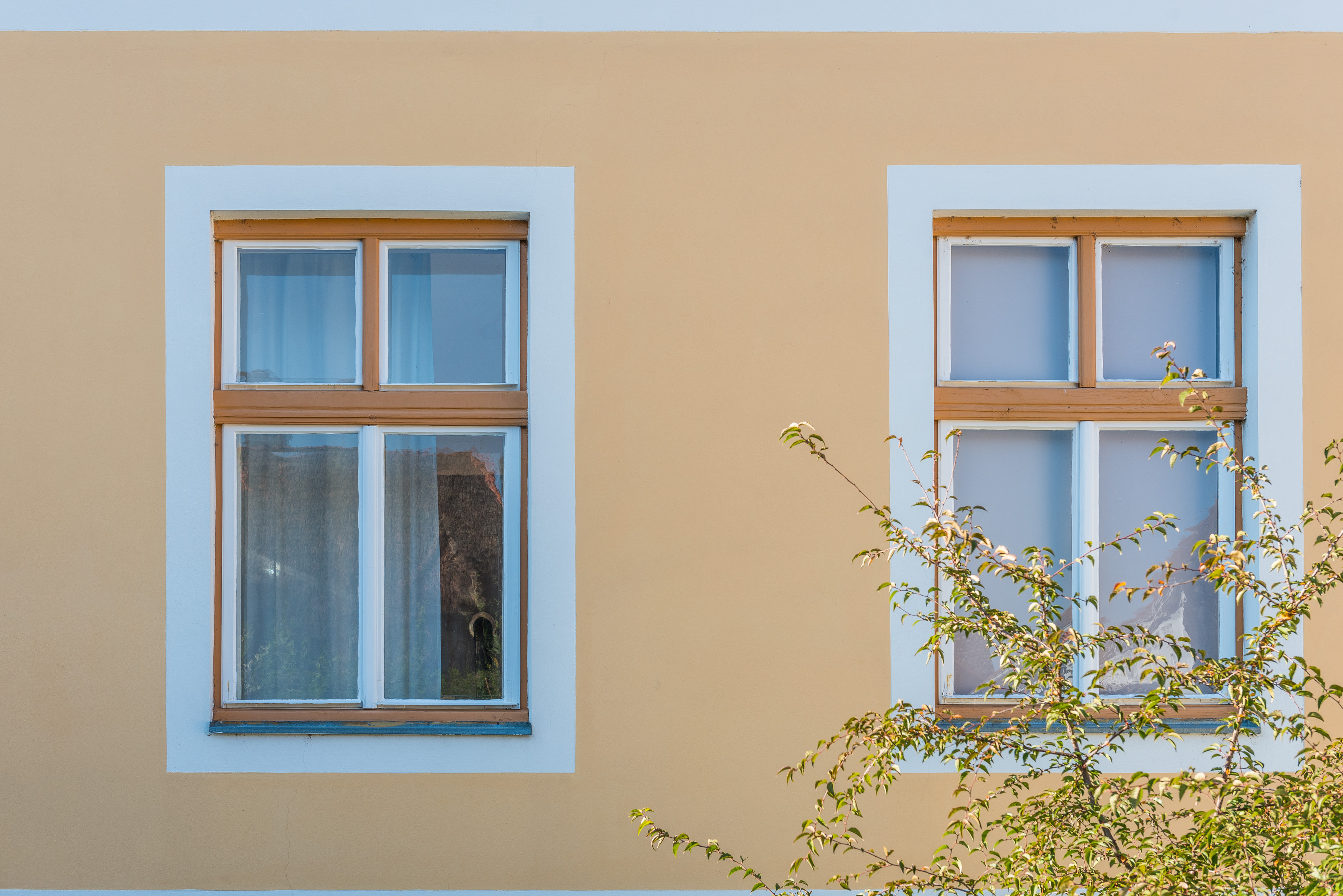 Kastenfenster © Punkt Fünf e.U./Martin Skopal