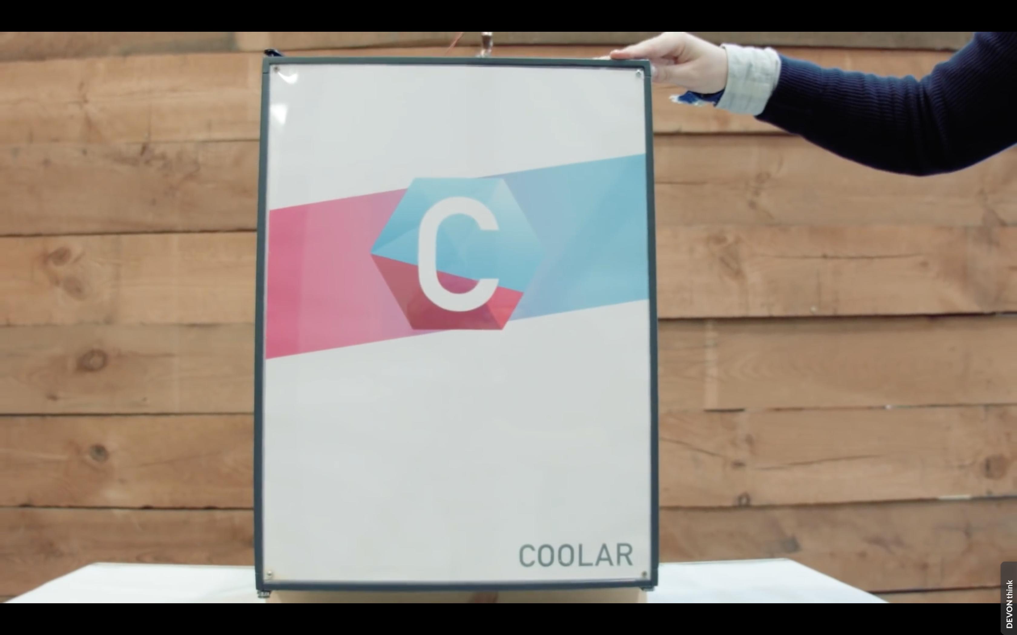 Coolar © Coolar GbR 2015