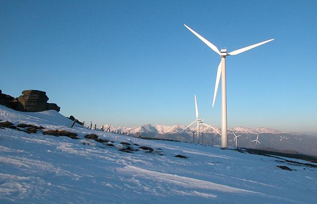 Tauernwindpark_Oberzeiring_im_März