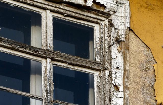 Sanierung von Altbauten
