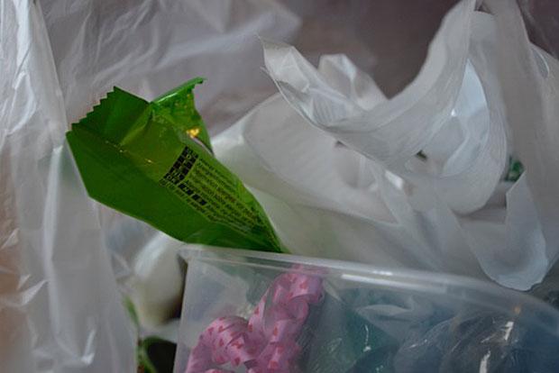 Plastik Müll Fakten