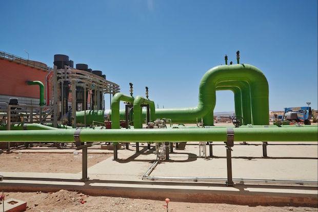 Marokko Klimaschutz