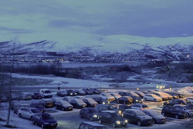 Norwegen fördert Elektroautos