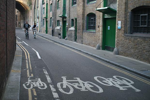 Bikes | © Jonas Bengtsson | Flickr