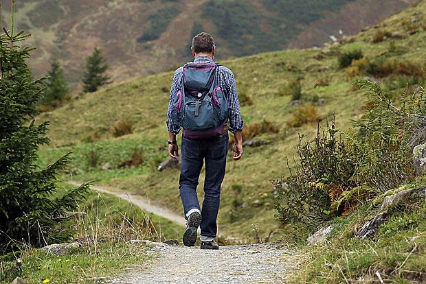Welche Outdoor-Sportarten haben wohl den geringsten ökologischen Fußabdruck?, Fotocredit: Pixabay