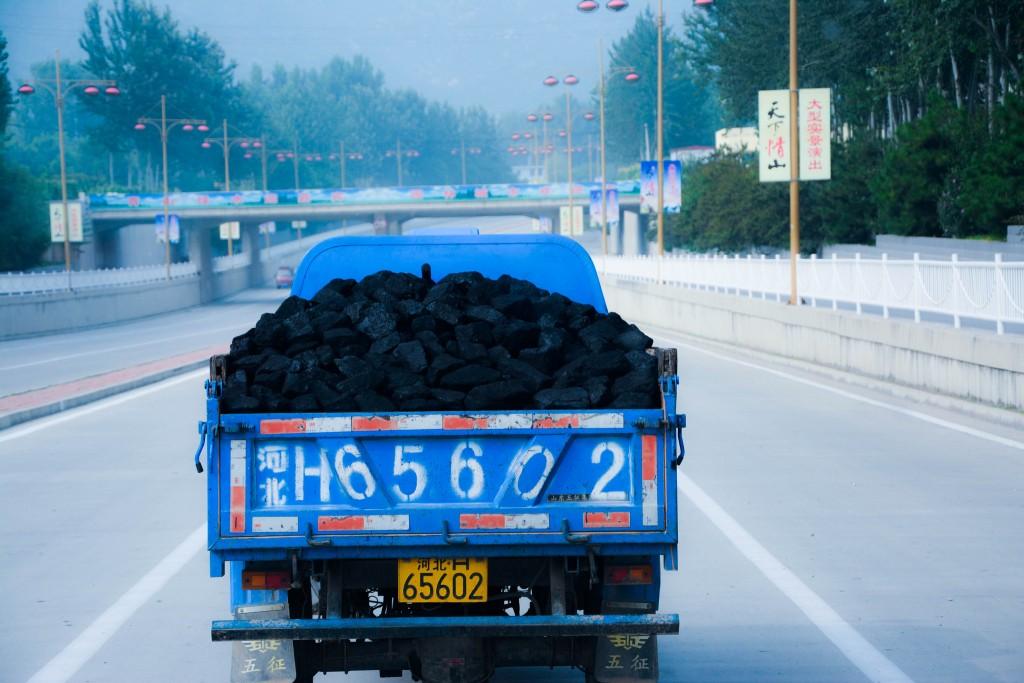 Coal Consuming China © Han Jun Zeng  Flickr