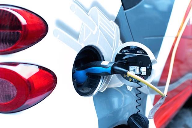 Kostenrechner für Elektromobilität