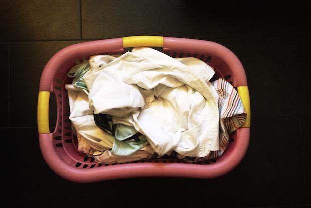 XXL-Waschmaschine