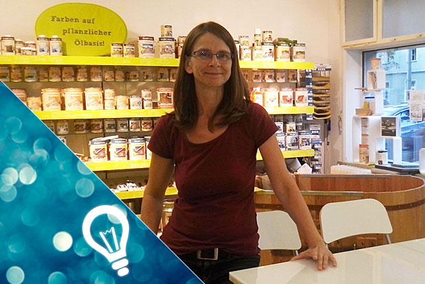 Verena Hirsch Bio-Innovationszentrum