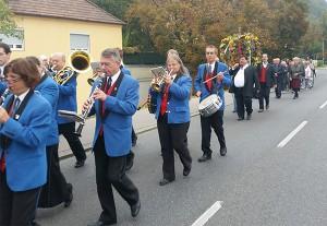 erntedankfest verein Kahlenbergerdorf