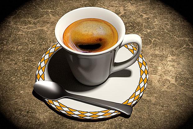 Kaffee: statt Kaffeereste wegzuschütten, kann man diese wunderbar in einer Eiswürfelform umfüllen und tiefkühlen. Eignet sich zum Backen oder als Eiskaffe
