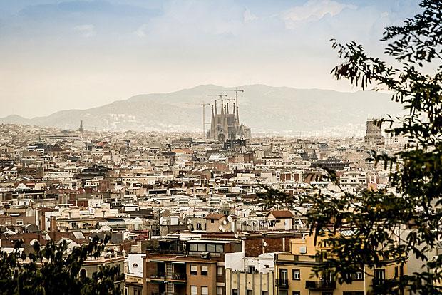 Mobilitätsplan für Barcelona