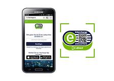 Intercharge App