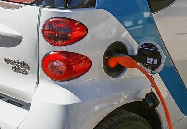 Förderungen für Elektrofahrzeuge in Österreich
