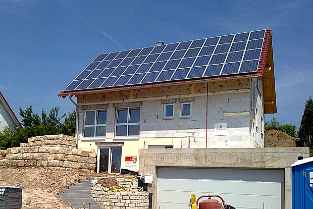 Drive Solar