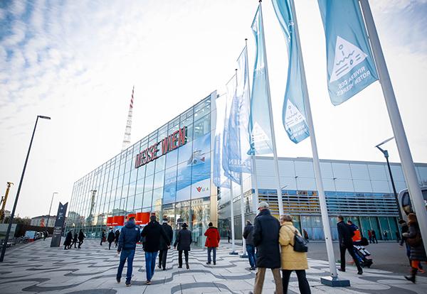 Ferienmesse Wien Jänner 2017