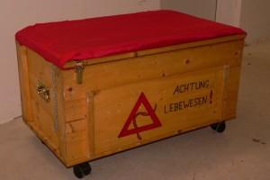 Indoor Kompostierung bietet alljährlichen Dünger in den eigenen vier Wänden., Fotocredit: humusbiobox.de