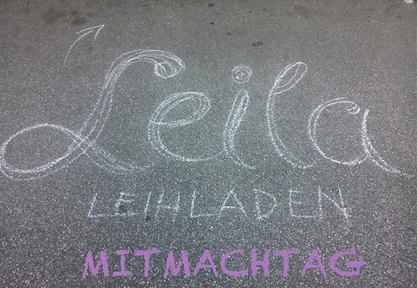 Leila-Leihladen