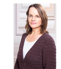 Anita Schernhammer, Foto: Helena Wimmer