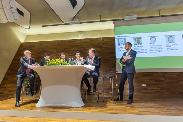 """Studie """"Erneuerbare Energien in Österreich 2016"""""""
