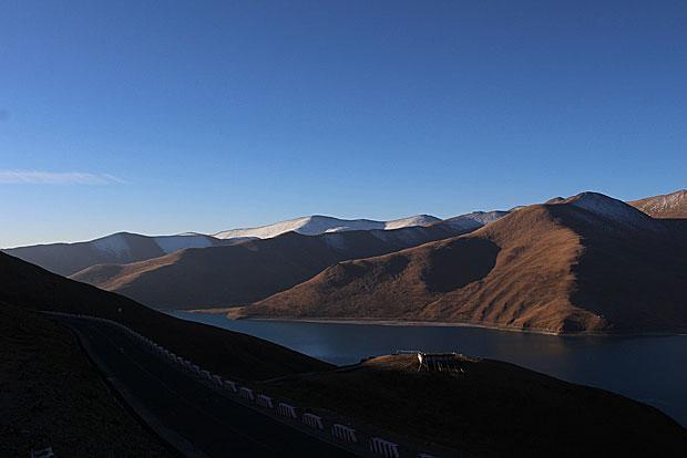 4. Tibet-Plateau