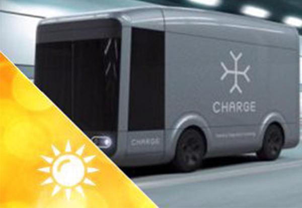 e truck charge leicht leise und einfach zusammenzubauen. Black Bedroom Furniture Sets. Home Design Ideas