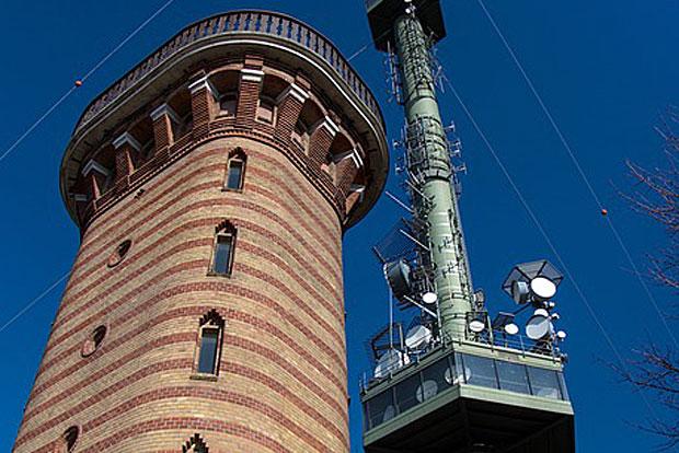 5. Sternwartepark