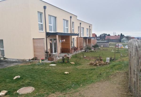Co-Housing Pomali